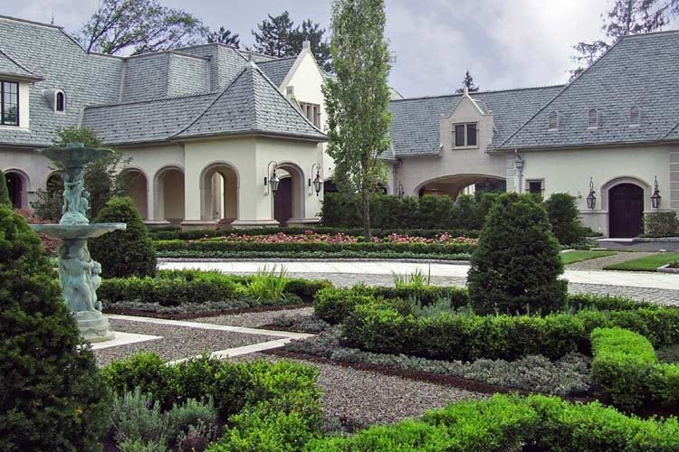 Great Oaks Landscape Associates