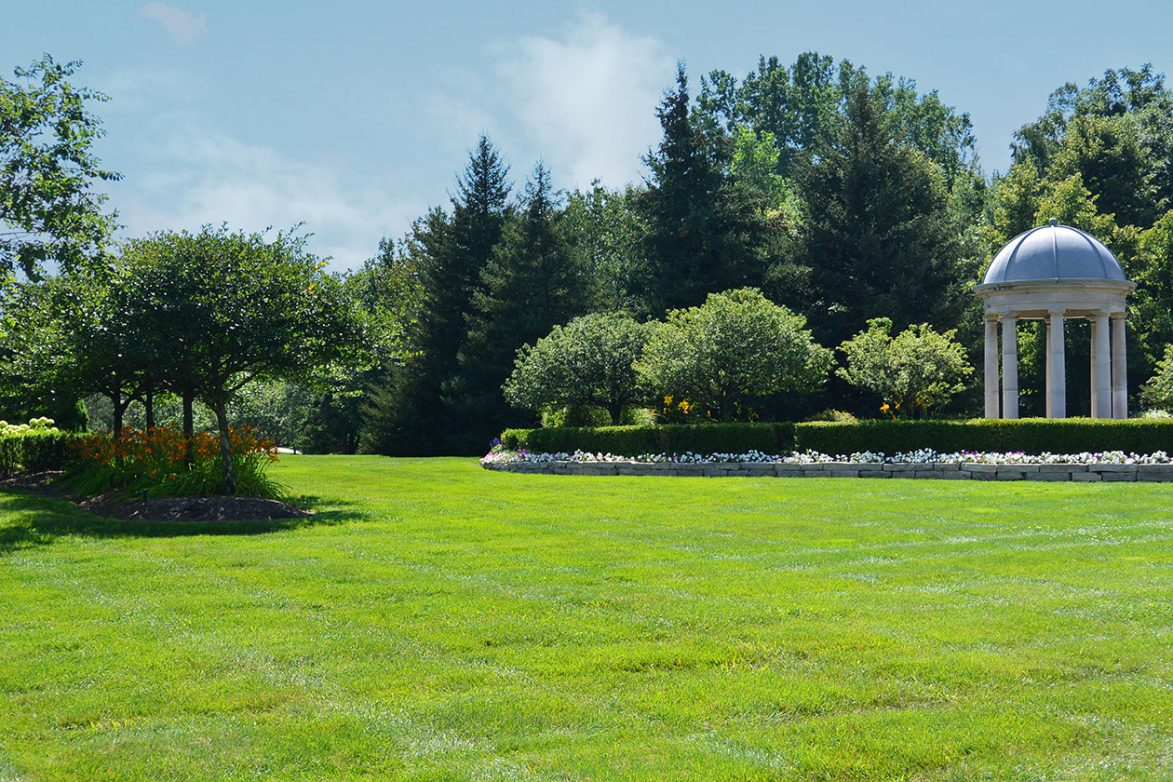 Bellagio | Great Oaks Landscape