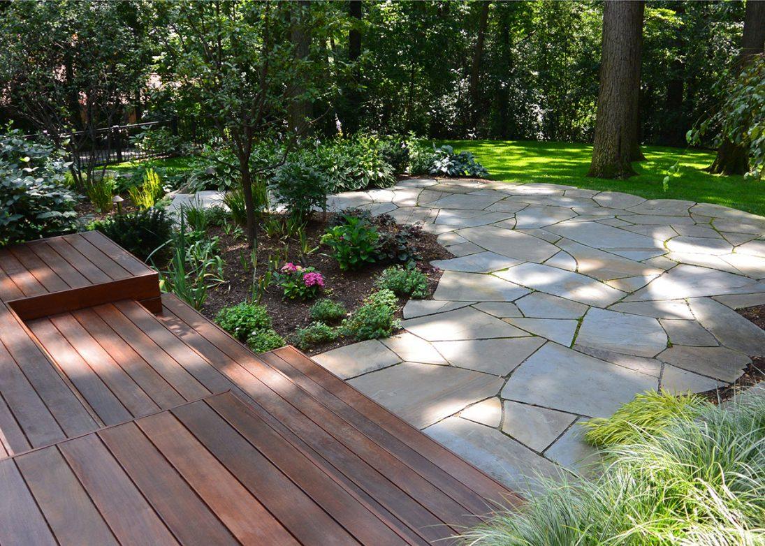 Bloomfield Hills Residence | Great Oaks Landscape
