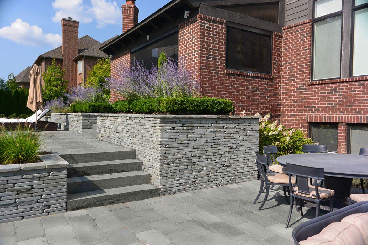 Northville Residence | Great Oaks Landscape