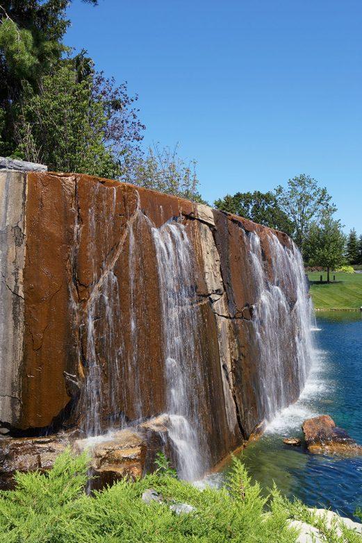 Oakland Township Residence | Great Oaks Landscape