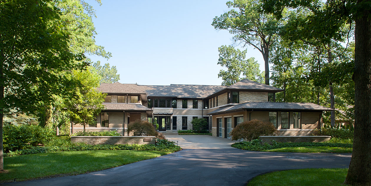 Lakefront Estate | Great Oaks Landscape