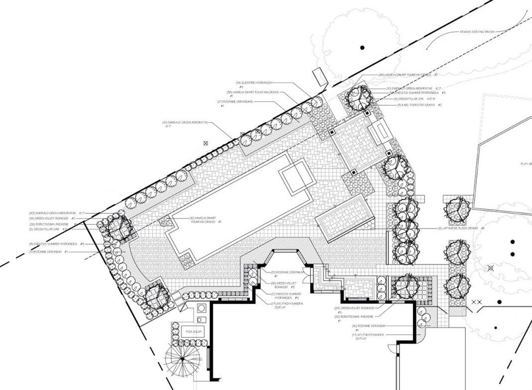 Farmington Hills Residence | Great Oaks Landscape
