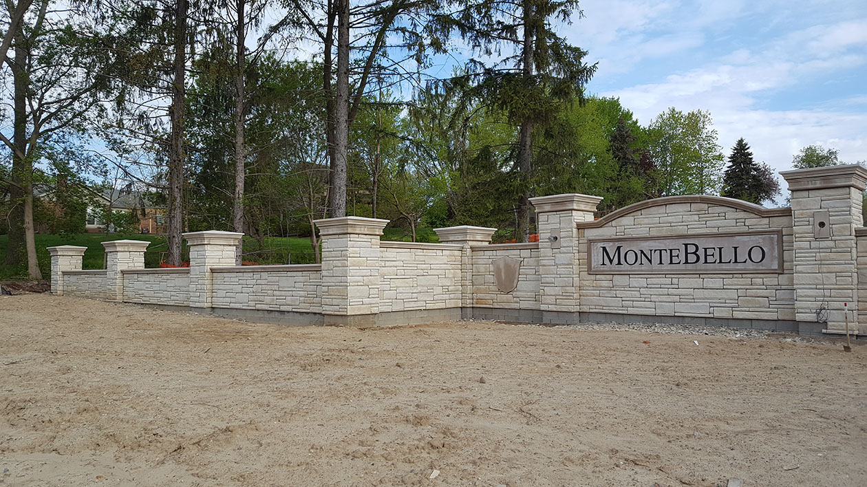 Montebello | Great Oaks Landscape