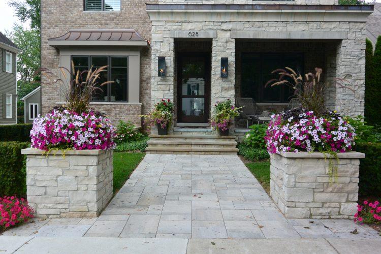 Great Oaks Landscape Associates