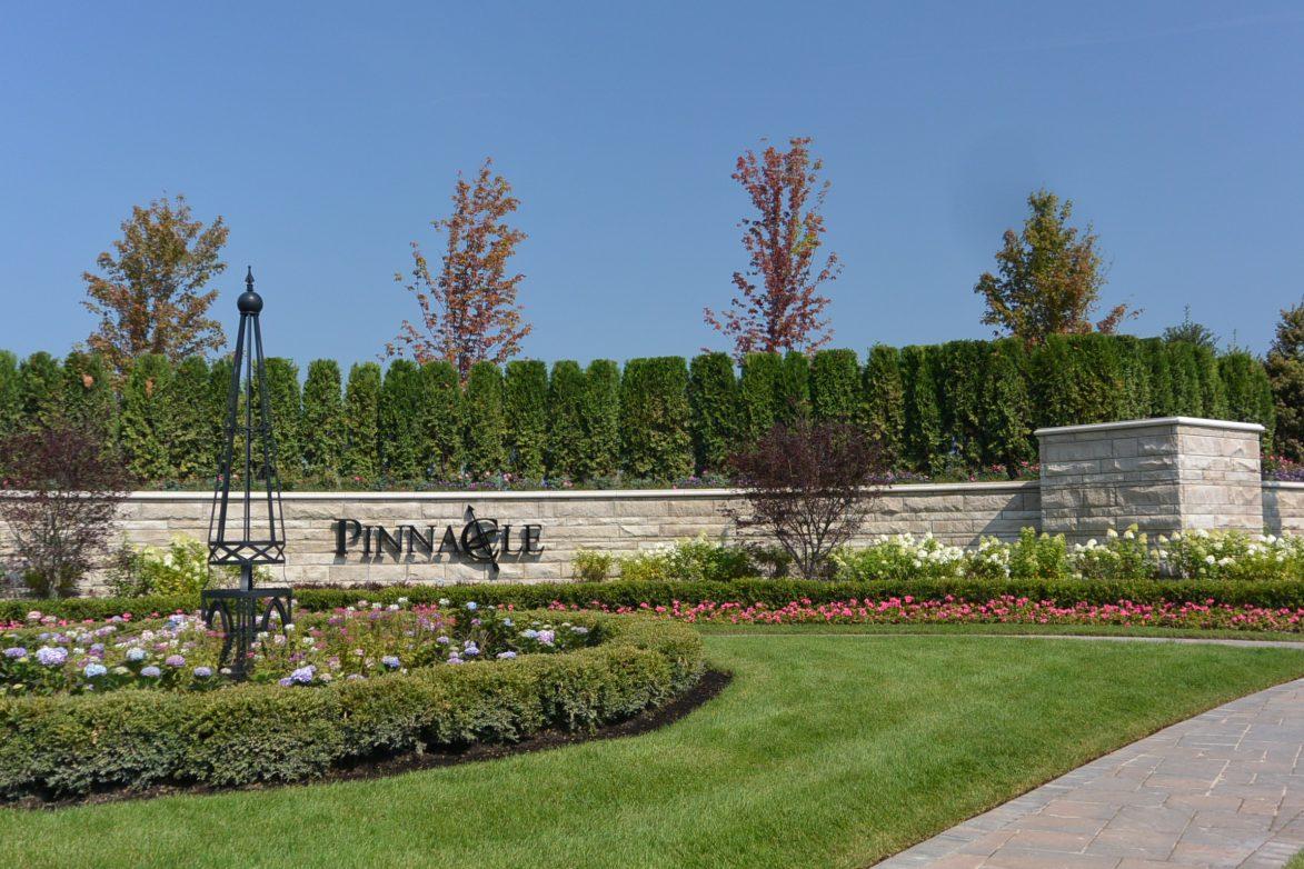 Pinnacle | Great Oaks Landscape